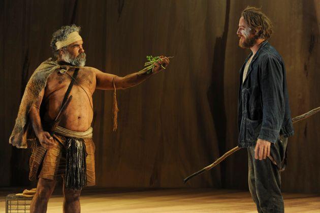 Neil Armfield's landmark Sydney Theatre Company production
