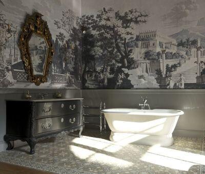 The Dreamiest Bathtubs Across The