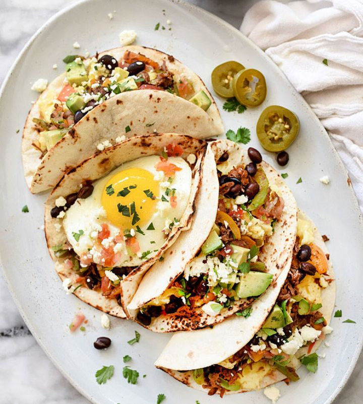 Let's taco 'bout how delicious this looks.