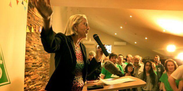 Greens Senator Lee Rhiannon has announced the party's aid
