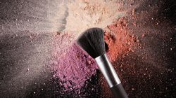 Why You Shouldn't Get Hung Up On Organic Makeup