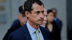 Anthony Weiner Gets Prison Time For Sexting A
