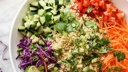 Buddha Bowls: What They Are And How To Make