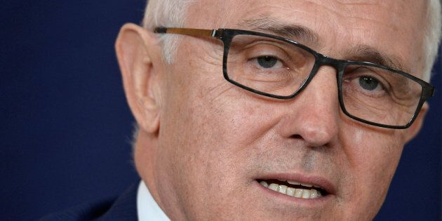 Malcolm Turnbull is threatening to force gas companies to keep more gas in the