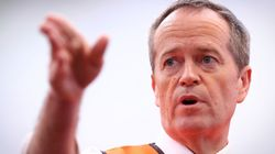 Bill Shorten 'Up For' Treaty With Indigenous