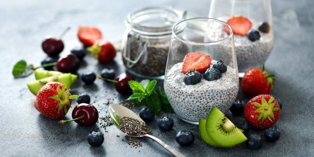 The Best Chia Pudding Recipes For Brekkie Or
