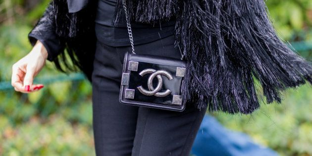 Chanel is a trusted brand in Asia.