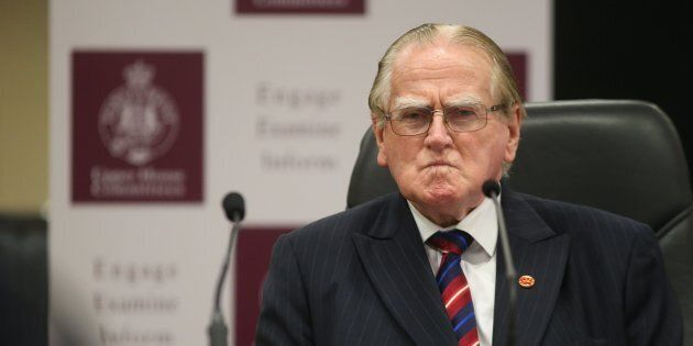 The Greens will preference Fred Nile's party over a gay indigenous man in