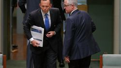 Memo About Turnbull-Abbott War Says Don't Mention The