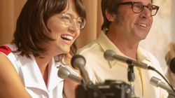 The Story Is More Than 40 Years Old But 'Battle Of The Sexes' Is Still As Pertinent As