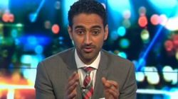 Waleed Aly Slams Australia's 'Poisonous' Refugee