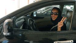 Saudi Arabia Lifts Ban On Women