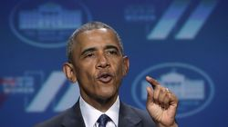 Obama: What Would Saying 'Radical Islam' Change About Terror