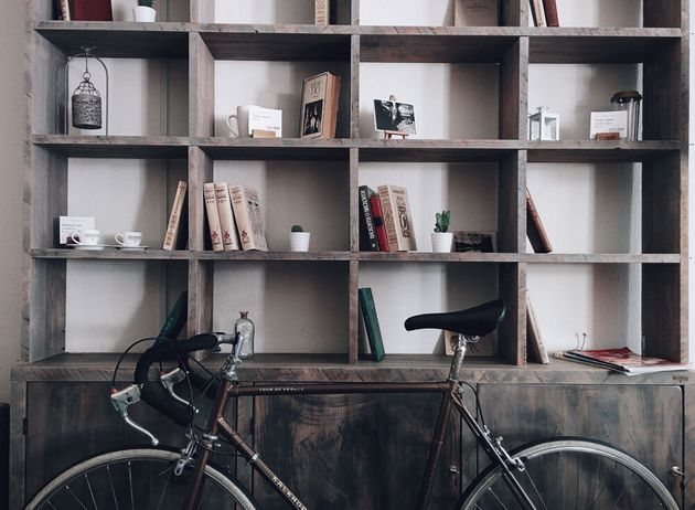 Don't have much space? Storage is your