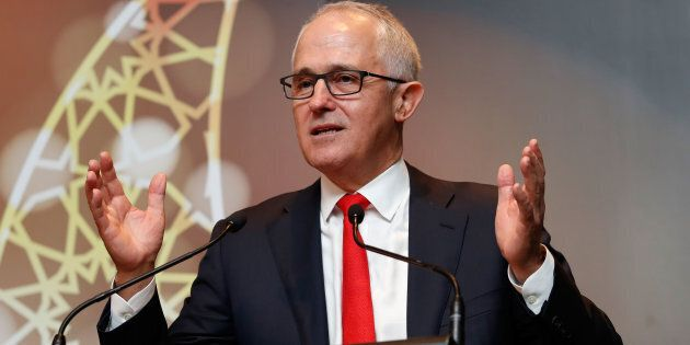 Turnbull Government Strikes Deal With Gas Companies To Cover East Coast