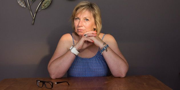 Rosie Batty was thrust into the spotlight when her son, Luke, was killed by her ex-partner at cricket