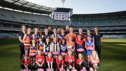 The AFL Has Now Taken On An Awesome New