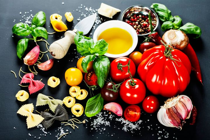 Traditional diets, such as the Mediterranean diet, have been linked to better physical and mental health.