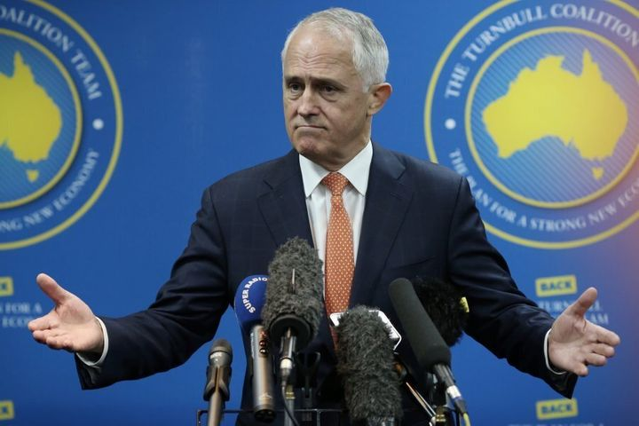 Prime Minister Malcolm Turnbull believes introducing a treaty with unknown parameters puts the process of constitutional recognition of Indigenous Australians at risk