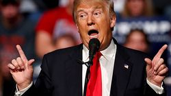 Some Republicans Can't Even Bear To Acknowledge Donald Trump's