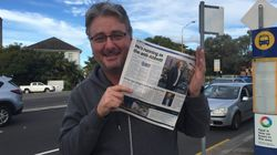 Labor's Warringah Candidate Calls Opponents 'Rats',