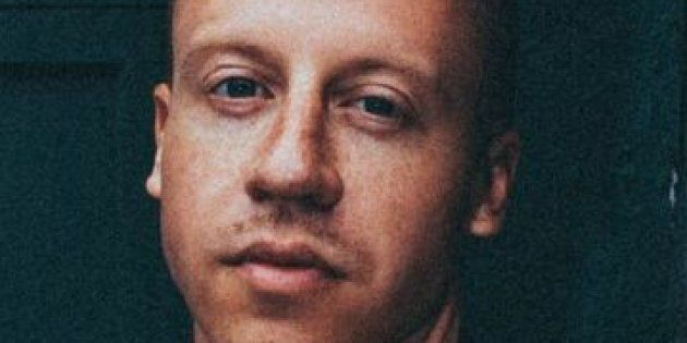 U.S. rapper Macklemore is the headline act to play before the NRL grand