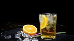Drinking Vodka Redbull Is As Bad For You As Cocaine, Science
