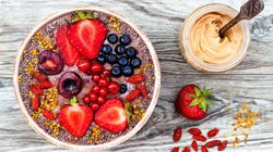These 24 Acai Bowls Are Incredible Works Of