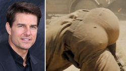 Everything You Need To Know About The Tom Cruise Fake Ass