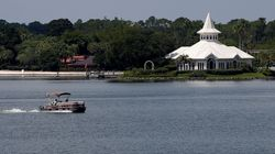 Body Of Toddler Snatched By Alligator Recovered Near Disney