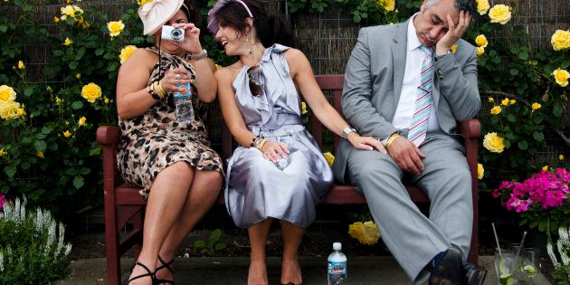 Think carefully before you take a sickie on Melbourne Cup