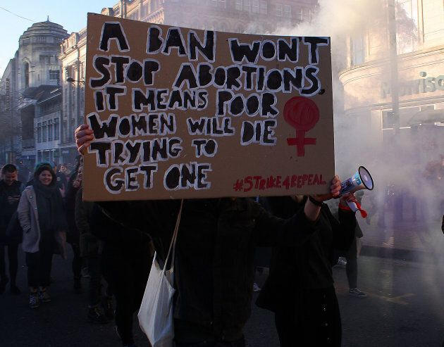 25 Million Unsafe Abortions Performed Yearly: World Health