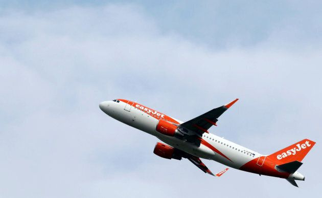 EasyJet said its support for electric planes was part of a broader strategy to reduce carbon and nitrous...