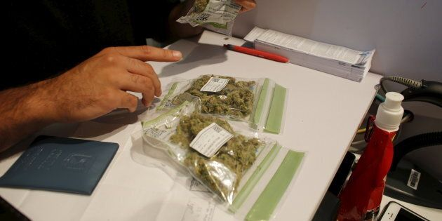 Businesses can now apply to legally produce medicinal cannabis in