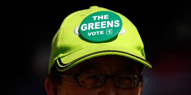 The Greens have reversed a controversial preference in the NSW seat of