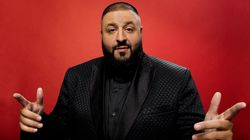 Here's The Most Major Key That DJ Khaled Learned From His