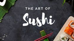 Sushi Making: Top Chef Shows How To Make The Absolute Perfect