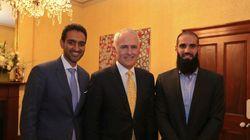 Malcolm Turnbull Regrets Inviting Homophobic Preacher To