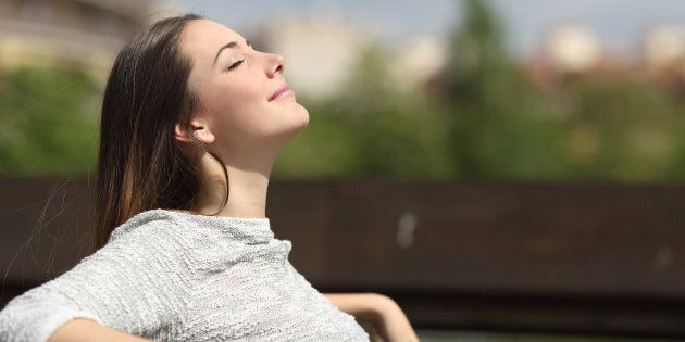 6 Relaxation Techniques That Take Less Than 10 Minutes