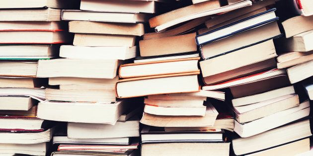 Books: best friends you keep in your