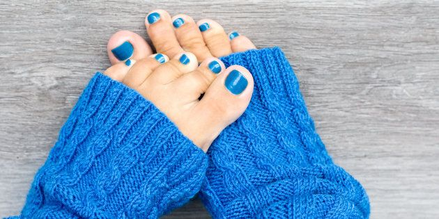 Pretty, but prolonged wear means bacteria can thrive.