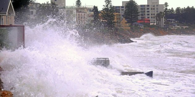 Sydney Weekend Weather Is Going To Be Bad, But Not Like Last