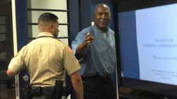 O.J. Simpson Released From Nevada