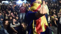 Catalonian Chaos: Independence Vote Goes Ahead Amid Spanish Police
