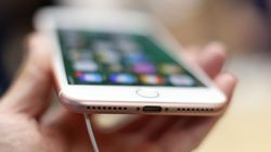 Apple Investigates Claims New iPhones Burst Open During