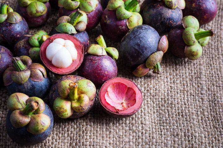 It's hard to stop at just one mangosteen.
