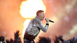 A No Campaign Ad Aired Right After Macklemore's 'Same Love'