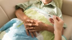 Victoria's Horror Flu Season Claims 121 Aged Care