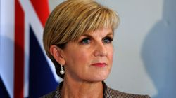 Julie Bishop Says North Korea Must Be Compelled To