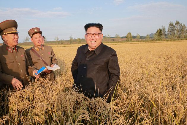 Bishop said North Korea needed to be compelled back to the negotiating